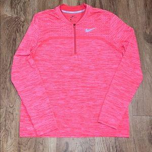 Nike Golf Dri-Fit 1/4 Zip